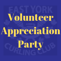 Volunteer Party 2019