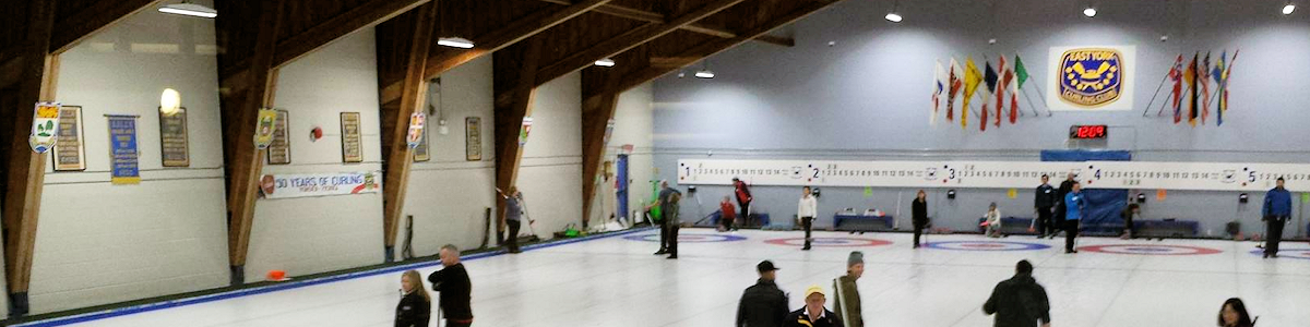 Curling clubs in Toronto - blogTO